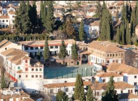 Colegio Ave María – Casa Madre