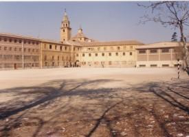 ColegioDulce Nombre de María – Escolapios