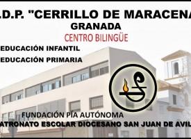 Colegio Cerrillo de Maracena  (San Juan de Ávila)