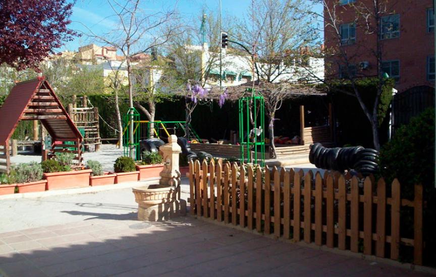 Escuela Infantil Municipal Belén