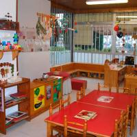 Escuela Infantil Municipal Duende