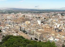 Conoce Granada