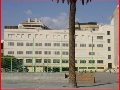 Colegio La Inmaculada (Hermanos Maristas)