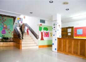Colegio Santa Cristina