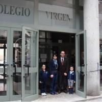 Colegio Virgen de Gracia