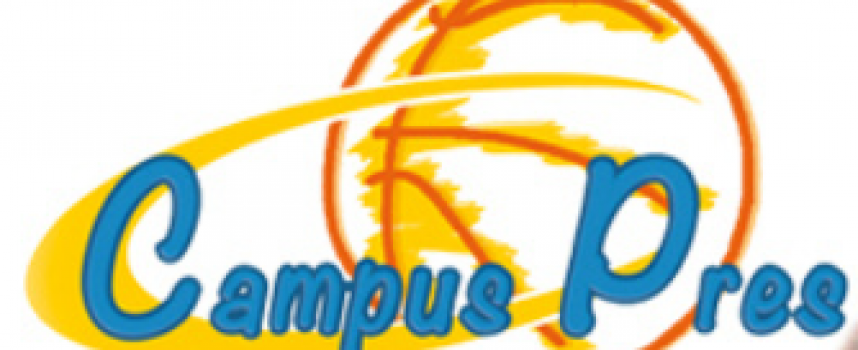 Campus Pres Basket 2015