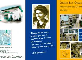 ColegioLuz R. Casanova