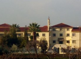 Colegio Santa María (Hijas de Jesús)