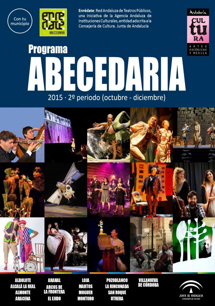 Abecedaria 2015