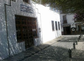 Centro Cívico Albaicín