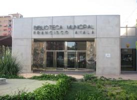 Biblioteca Francisco Ayala
