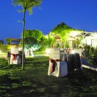 Restaurante  Jardines Las Conchas