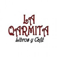 """La Qarmita """"Libros y Café"""""""