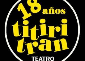 Titiritrán Teatro