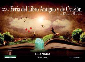 Feria del Libro Antiguo y de Ocasión