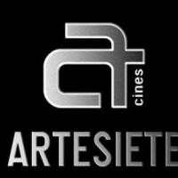Cine ArteSiete (Centro Comercial Alhsur La Zubia)