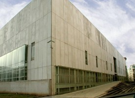 Biblioteca de Andalucía
