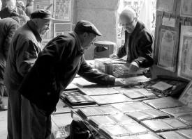 Mercadillo Filatélico y Numismático