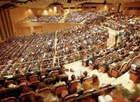 Auditorios del Palacio de Exposiciones y Congresos de Granada