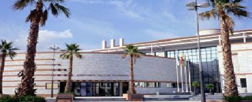 Auditorio Villa de Salobreña José Martín Recuerda