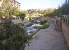 Paseo de la Fuente de la Bicha
