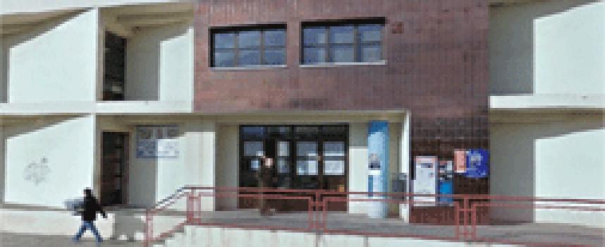 Centro Cívico Zaidín