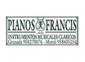 Pianos Francis