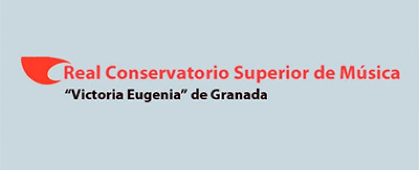 Real Conservatorio Superior de Música Victoria Eugenia