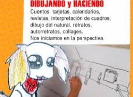Taller «Dibujando y haciendo» (14-15)