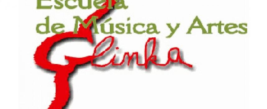 Escuela de Música y Artes Glinka