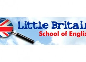 Little Britain School of English