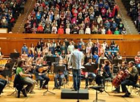 Orquesta Ciudad de Granada (OCG)