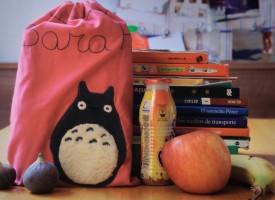 La alimentación de los niños en edad escolar (I)