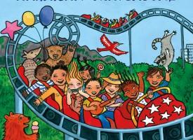 American Playground (Putumayo Kids)
