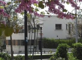 Centro Cívico Ronda (Marqués de Mondéjar)
