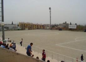 Complejo Deportivo Aynadamar