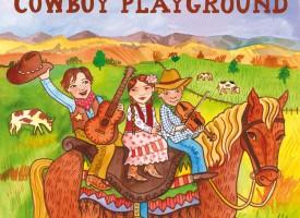 Cowboy Playground (Putumayo Kids)