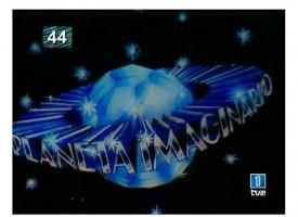 ¿Te acuerdas de El Planeta Imaginario?