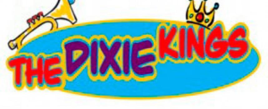 The Dixie Kings ¡¡JazzTa!!