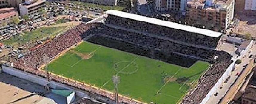 Estadio Municipal Los Cármenes