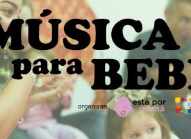 Taller «Música para bebés» (14-15)