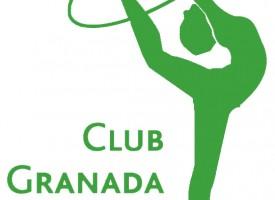 Club Granada de Gimnasia Rítmica