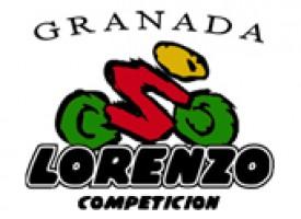Escuela de pilotos Lorenzo Competición de Granada