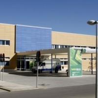 Hospital de Poniente (Alta Resolución) de Guadix