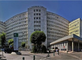Hospital Clínico Universitario San Cecilio