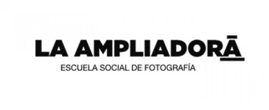La Ampliadora. Escuela social de fotografía