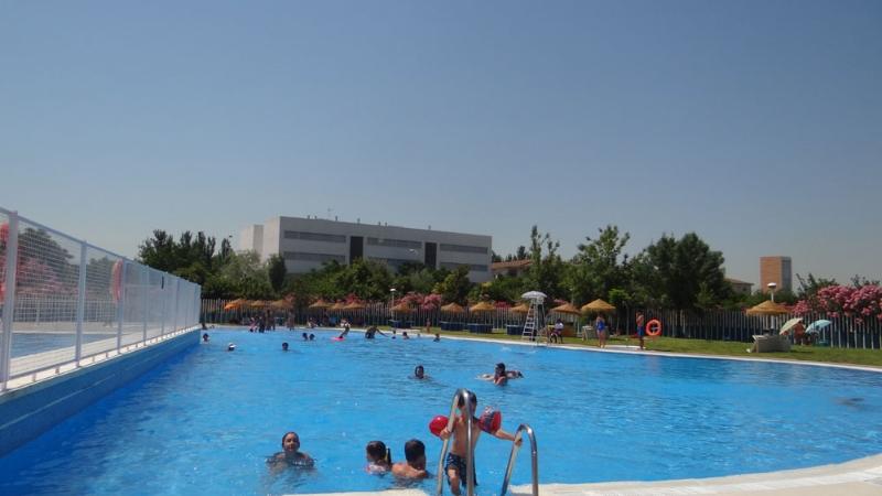piscina de verano almanj yar minigranada ForPiscinas Descubiertas Granada