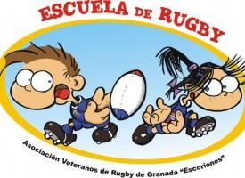Asociación de Veteranos de Rugby Escoriones-Granada