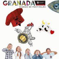 TIF Granada, Festival de artes escénicas para la infancia y la familia