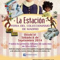 MADRID – Feria La Estación